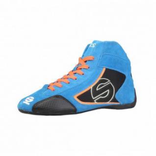 Haltbare Mode billige Schuhe Schuhe Schuhe Sparco Yas-mid 44 Beliebte Schuhe a47379