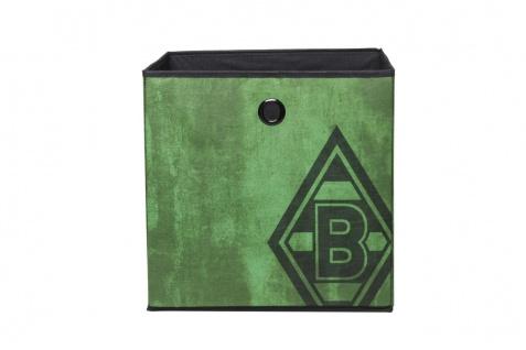 Faltbox Box - Borussia Mönchengladbach / Nr.1 - 32 x 32 cm / 3er Set - Vorschau 4