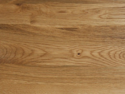 Zeitloser Couchtisch - Timm - Wildeiche Massiv geölt 110 x 70 cm - Vorschau 4