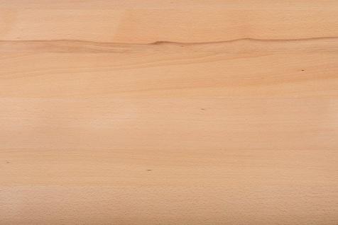 Couchtisch Tisch ANESE XL Kernbuche Massivholz 80x80 cm - Vorschau 3
