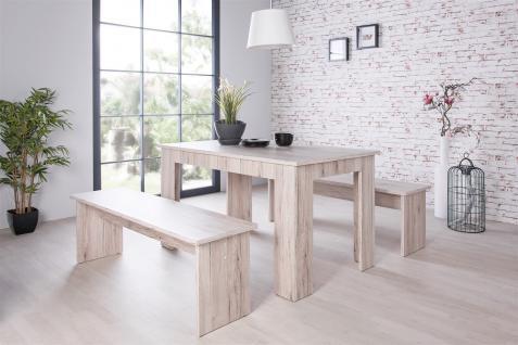 sitzbank mit tisch g nstig online kaufen bei yatego. Black Bedroom Furniture Sets. Home Design Ideas