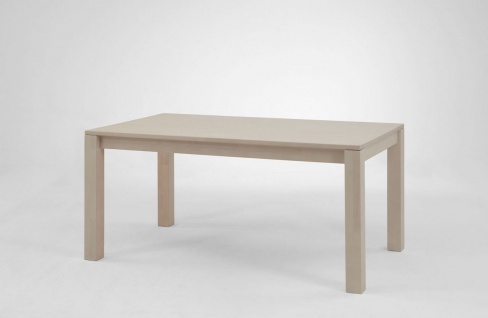 Esstisch Funktionstisch ELDA Tisch 160/250 x 90 Wildeiche massiv