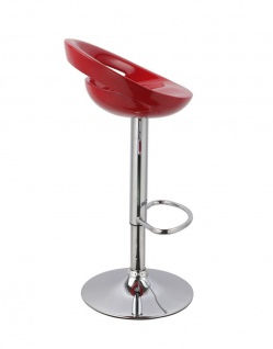 Sessel Coctailsessel Lounger - Adele - in trend Design in Rot