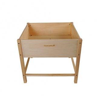 Holzspielzeug - Gartentisch - Vorschau 2