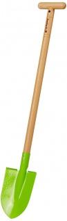 Holzspielzeug - Spaten