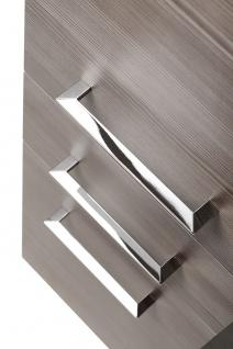Badmöbel Set 6-tlg Badezimmerset COSM Avola inkl.Waschtisch 80 cm - Vorschau 2
