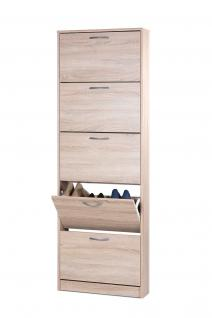 schuhschrank schuhkipper g nstig kaufen bei yatego. Black Bedroom Furniture Sets. Home Design Ideas