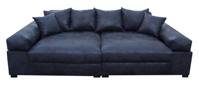 big sofa g nstig sicher kaufen bei yatego. Black Bedroom Furniture Sets. Home Design Ideas