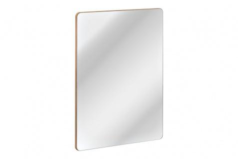 Badezimmer Spiegel FERMO 80x60cm