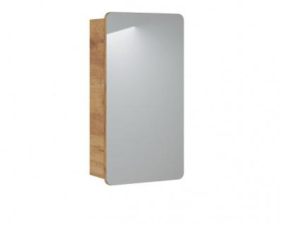 Badezimmer Spiegelschrank FERMO 40 cm