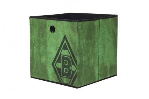 Faltbox Box - Borussia Mönchengladbach / Nr.1 - 32 x 32 cm / 3er Set - Vorschau 3