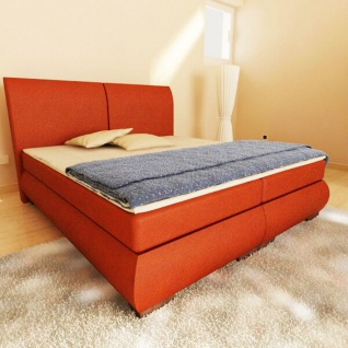 Boxspringbett Schlafzimmerbett MATERA 100x200 cm