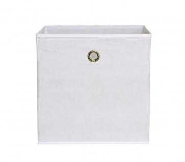 Faltbox Box Fotobox- Delta 1- Weiss Größe: 32 x 32 cm
