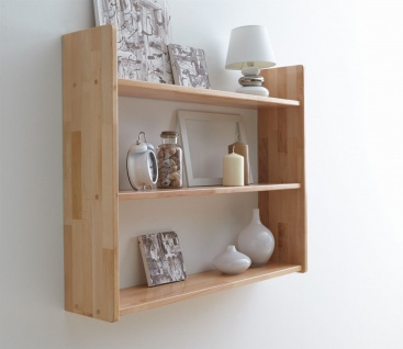 wandregal buche massiv online bestellen bei yatego. Black Bedroom Furniture Sets. Home Design Ideas