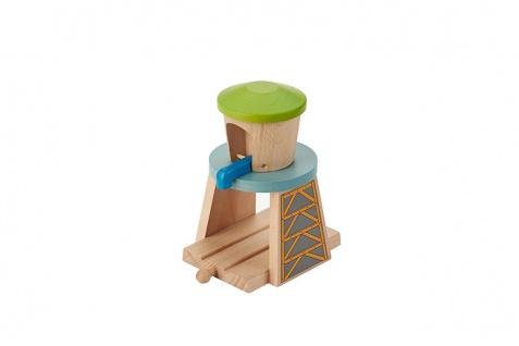 Holzspielzeug - Wasserturm