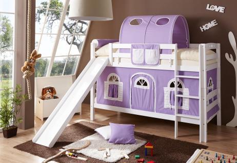 etagenbett rutsche g nstig online kaufen bei yatego. Black Bedroom Furniture Sets. Home Design Ideas