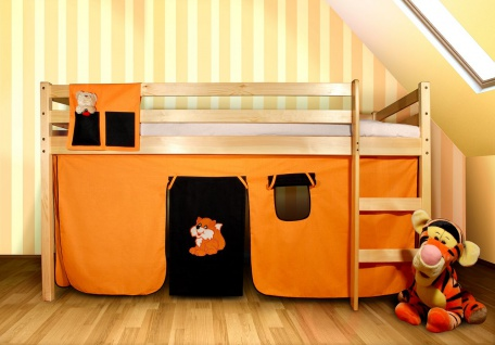 vorhangset g nstig sicher kaufen bei yatego. Black Bedroom Furniture Sets. Home Design Ideas