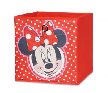 Faltbox Box - Mouse / Nr.2 - 32 x 32 cm / 3er Set