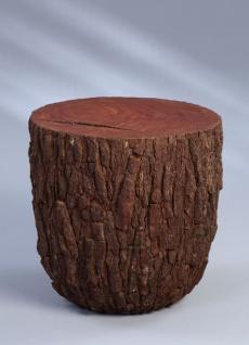 Couchtisch Beistelltisch REMO 54x54 cm Kiefer massiv