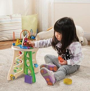Holzspielzeug - Safari Aktivitäts Center - Vorschau 3