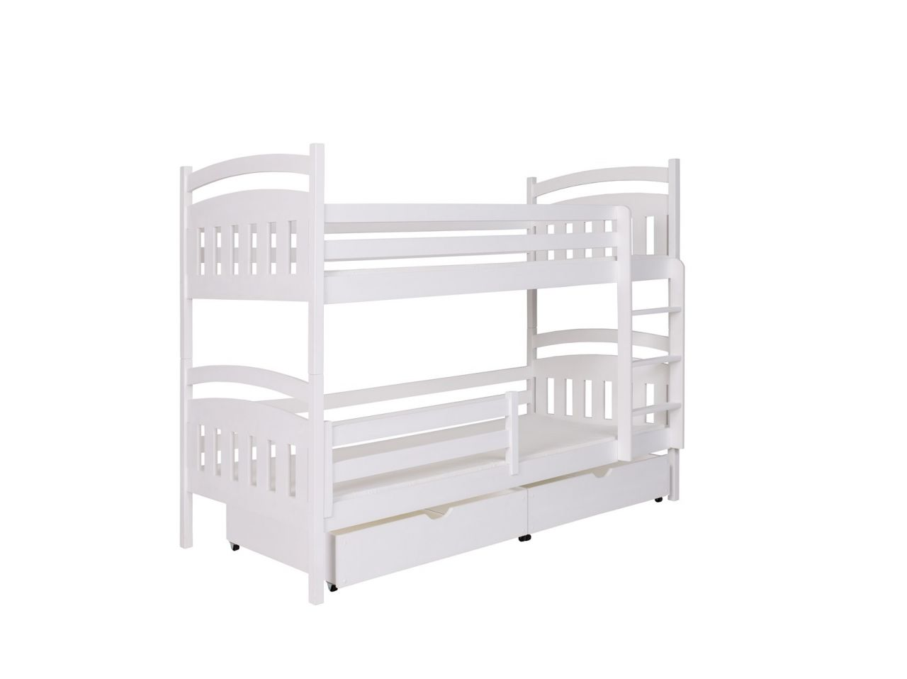 Etagenbett Liegefläche 80 180 : Etagenbett kinderbett hochbett stockbett holz matratzen