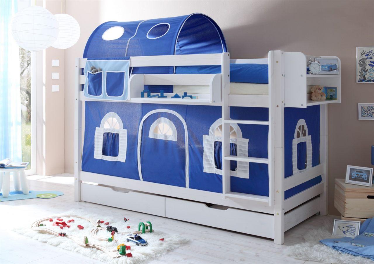 Etagenbett Klein : Einhängeregal hoch und etagenbett klein weiß kaufen bei sylwia