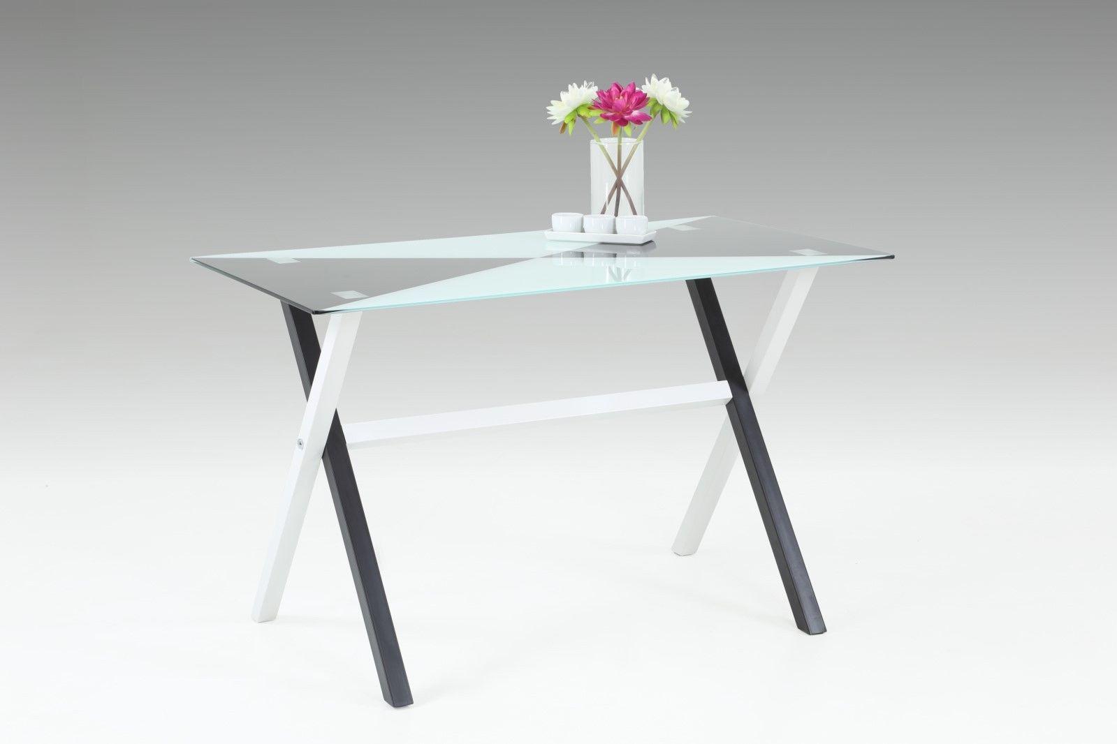 Elegant Awesome Esstisch Tisch Betty X Form Gestell X Cm With Esstisch Wei With Wei  Cm With Wei 120 X 60