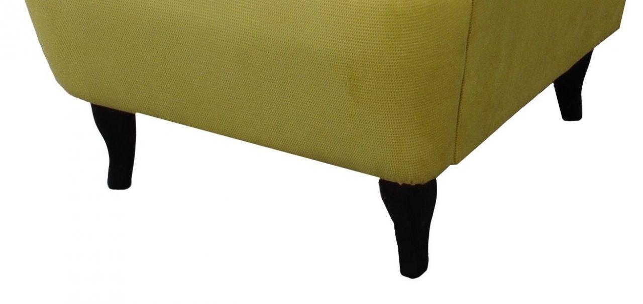 ohrensessel gelb latest mbel hinreiend gelber sessel. Black Bedroom Furniture Sets. Home Design Ideas