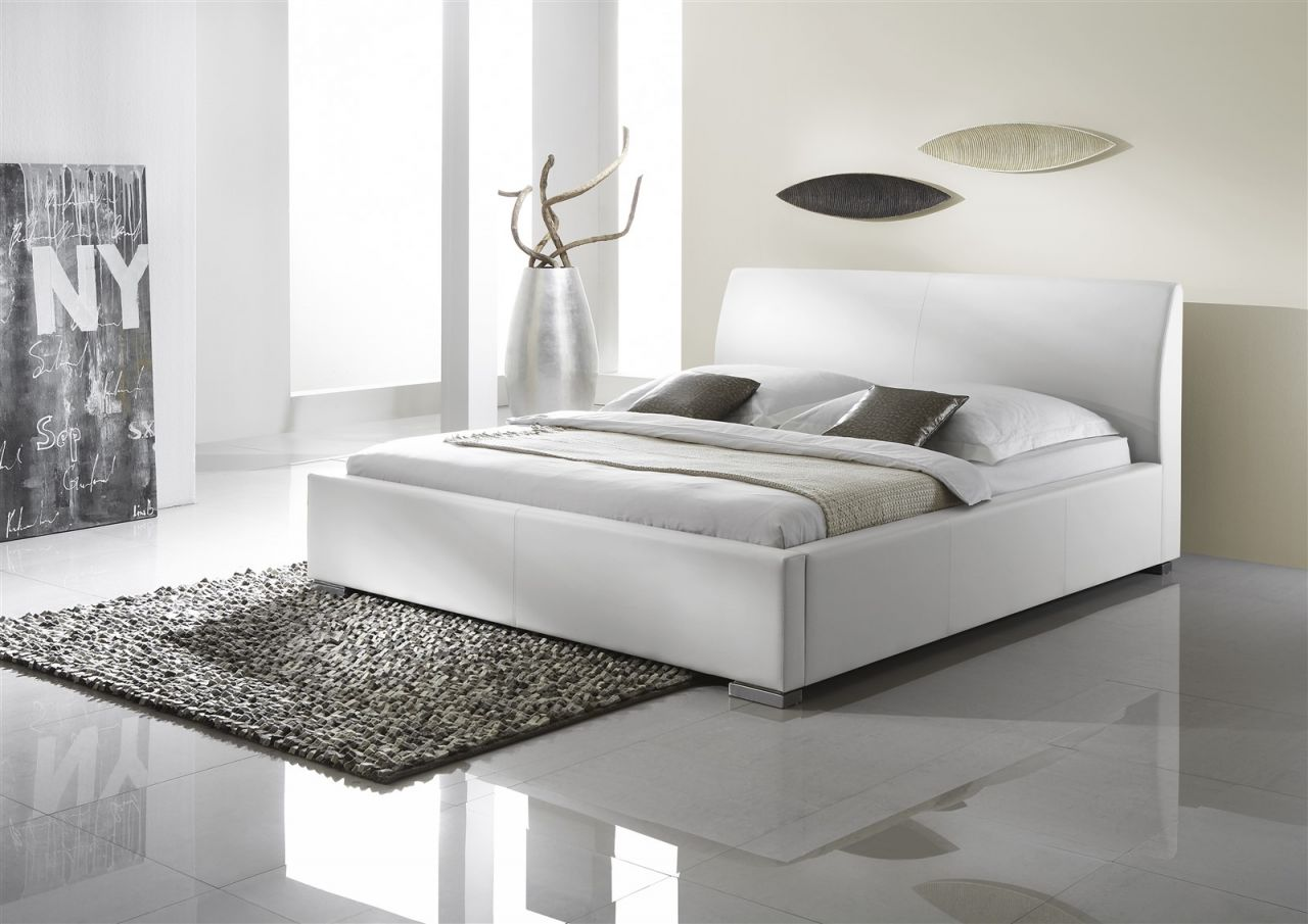 polsterbett bett doppelbett tagesbett cosimo 2 140x200. Black Bedroom Furniture Sets. Home Design Ideas