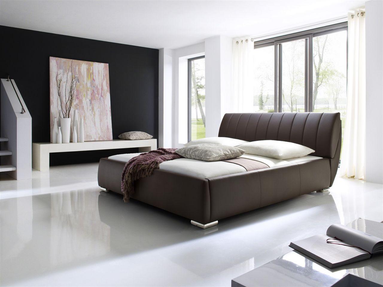 Malerisch Doppelbett Mit Bettkasten Galerie Von Polsterbett Bett -wien - 180x200cm Inkl. Bettkasten+lattenroste