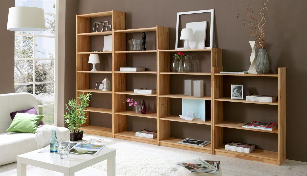 standregal regal b cherregal awel xl nr 3 179 x 80 cm. Black Bedroom Furniture Sets. Home Design Ideas