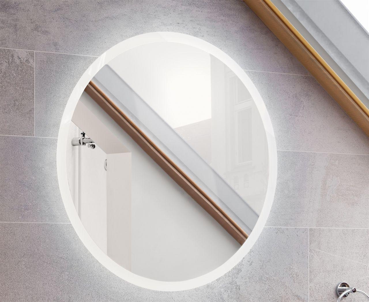 Badezimmer Spiegel Sorbi Inklusive Led Beleuchtung