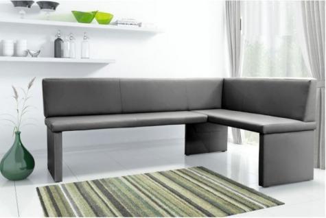 eckbank grau g nstig sicher kaufen bei yatego. Black Bedroom Furniture Sets. Home Design Ideas