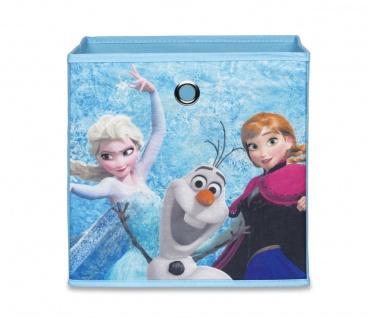 Faltbox Box - Frozen / Nr.2 - 32 X 32 Cm - Vorschau 2