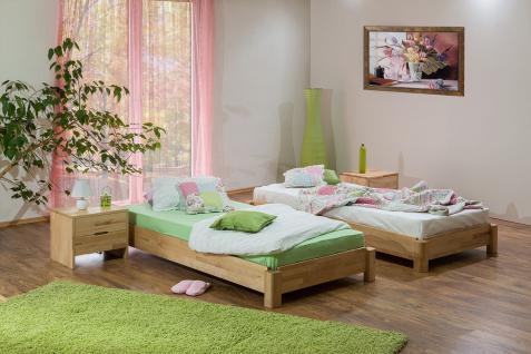 g stebett 90x200 g nstig sicher kaufen bei yatego. Black Bedroom Furniture Sets. Home Design Ideas