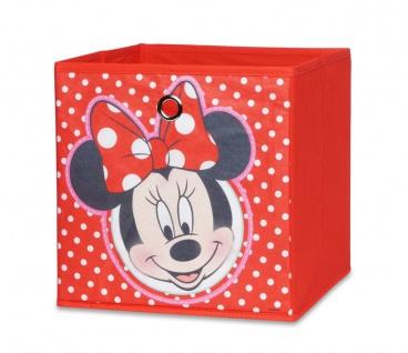 Faltbox Box - Mouse / Nr.2 - 32 x 32 cm / 3er Set