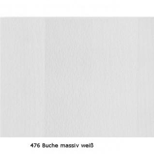 Couchtisch Tisch THILO Buche vollmassiv / Echtholz 70 x 70 cm - Vorschau 4