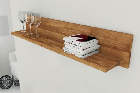buche wandregal massiv online bestellen bei yatego. Black Bedroom Furniture Sets. Home Design Ideas