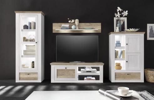 wohnwand g nstig sicher kaufen bei yatego. Black Bedroom Furniture Sets. Home Design Ideas