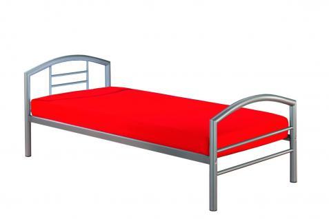 Metallbett 90x200  Metallbett 90x200 günstig online kaufen bei Yatego