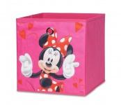 Faltbox Box - Mouse / Nr.1 - 32 x 32 cm