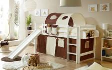 Hochbett L Form : Einrichtungstipps kleine küche ideen l form küchenzeile esstheke