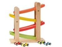 Holzspielzeug - Autobahn