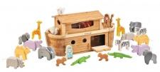 Holzspielzeug - Große Arche Noah