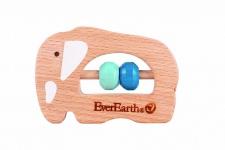 Holzspielzeug - Elefant
