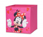Faltbox Box - Mouse / Nr.1 - 32 x 32 cm / 3er Set
