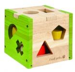 Holzspielzeug - Sortierklötze