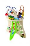 Holzspielzeug - Safari Aktivitäts Center