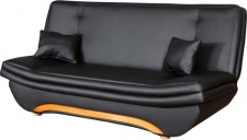 Barhocker Hocker - Nr 135 - Kunststoff Schwarz