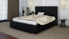 Polsterbett Bett Doppelbett GIORGIO XL 160x200cm inkl.Bettkasten